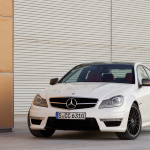 Mercedes-Benz-C63-AMG-Coupe-Front