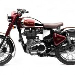 Royal-Enfield-Classic-500-Motorcycle-Red