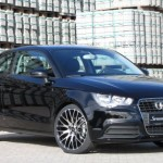 Tuning package for Audi A1 by Senner Tuning