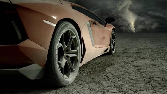 Lamborghini-Aventador-HD-Videos