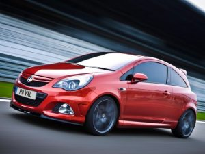 Corsa OPC limited edition 500 available