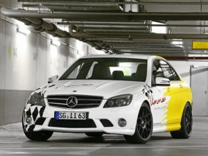 Wimmer-RS-Tuned-Mercedes-C63-AMG