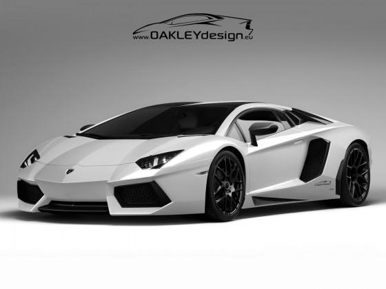 Oakley-Design-Tuned-Lamborghini-Aventador-Front