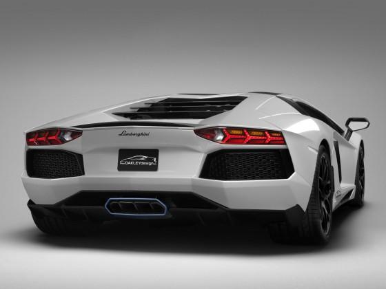 Oakley-Design-Tuned-Lamborghini-Aventador-Rear