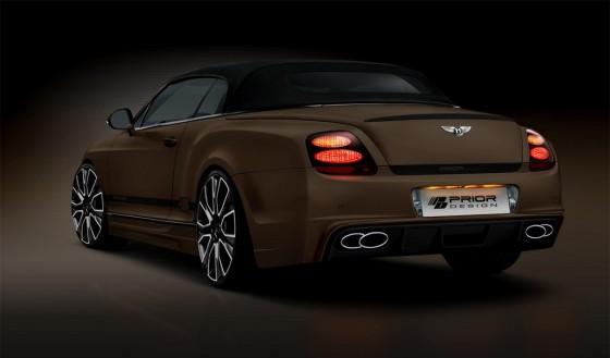 Prior-Design-Bentley-Continental-GT-Rear