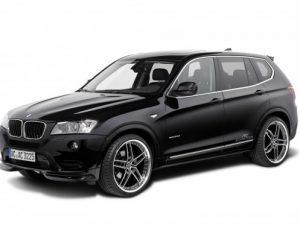 AC-Schnitzer-BMW-X3-BMW