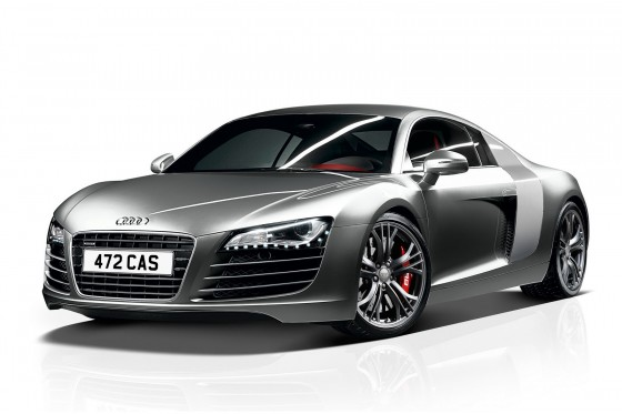 Limited-Edition-Audi-R8-Le-Mans