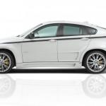 Modified BMW X6 by Tuners Lumma