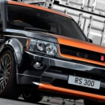 2012 Range Rover Sport by Project Kahn