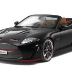 Tuned Jaguar XKR-S Convertible