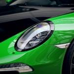 TECHART Porsche 911 Carrera 4S light trim