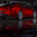 2013 Continental Sanguis by Mansory