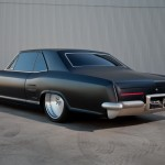 1963 Buick Riviera by Fesler