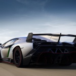 Lamborghini Veneno review