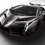 Lamborghini Veneno Supercar front