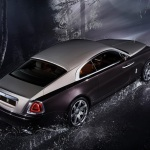 2014 Rolls Royce Wraith Review