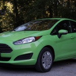 Ford Fiesta 1.0 SFE EcoBoost Review